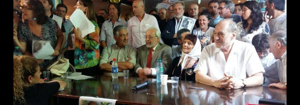 """Zaffaroni: """"Corresponde la intervención federal en Jujuy por mala administración de justicia"""""""